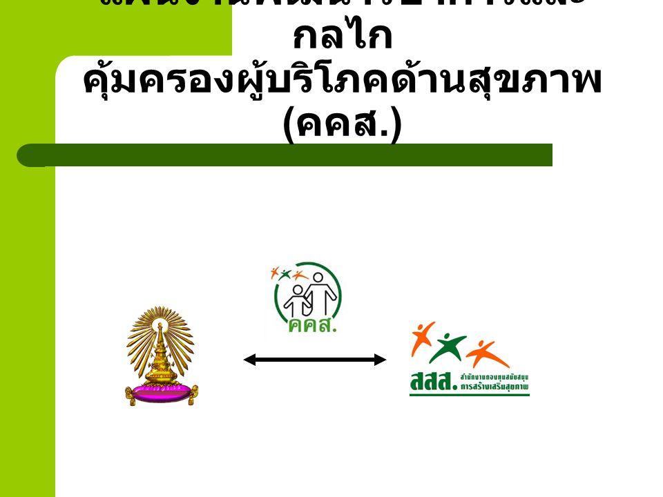 1. การสร้างความรู้หรือการทำงาน ทางวิชาการ 2. การเคลื่อนไหวของ สังคม 3. การเชื่อมโยงกับ การเมือง