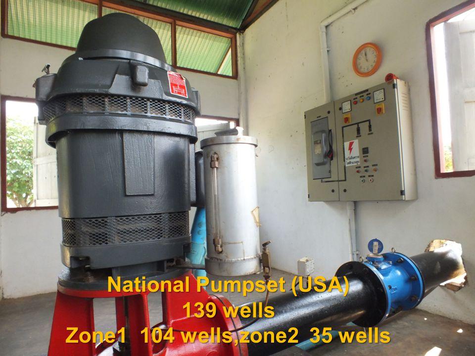 National Pumpset (USA) 65 wells zone2