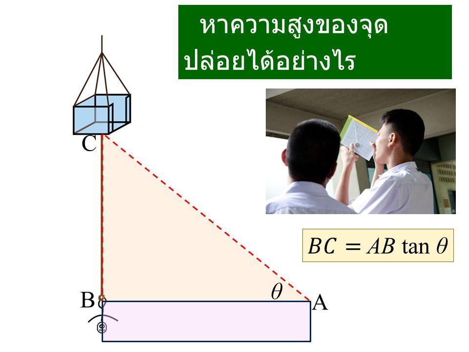 θ B A C
