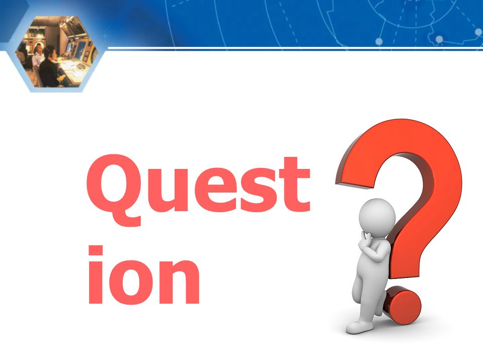 Quest ion