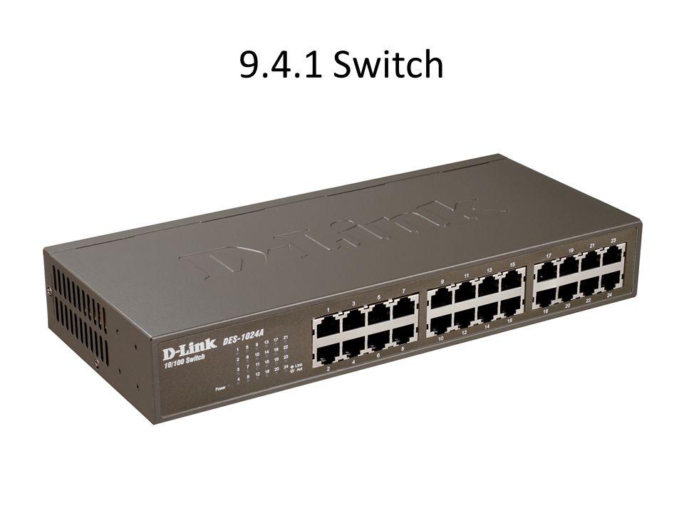 9.4.1 Switch