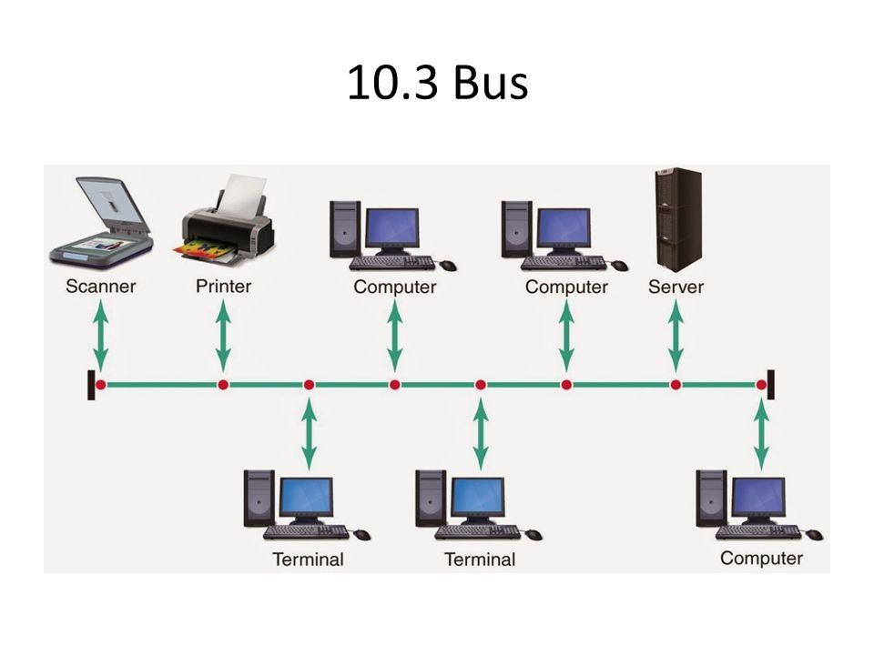 10.3 Bus