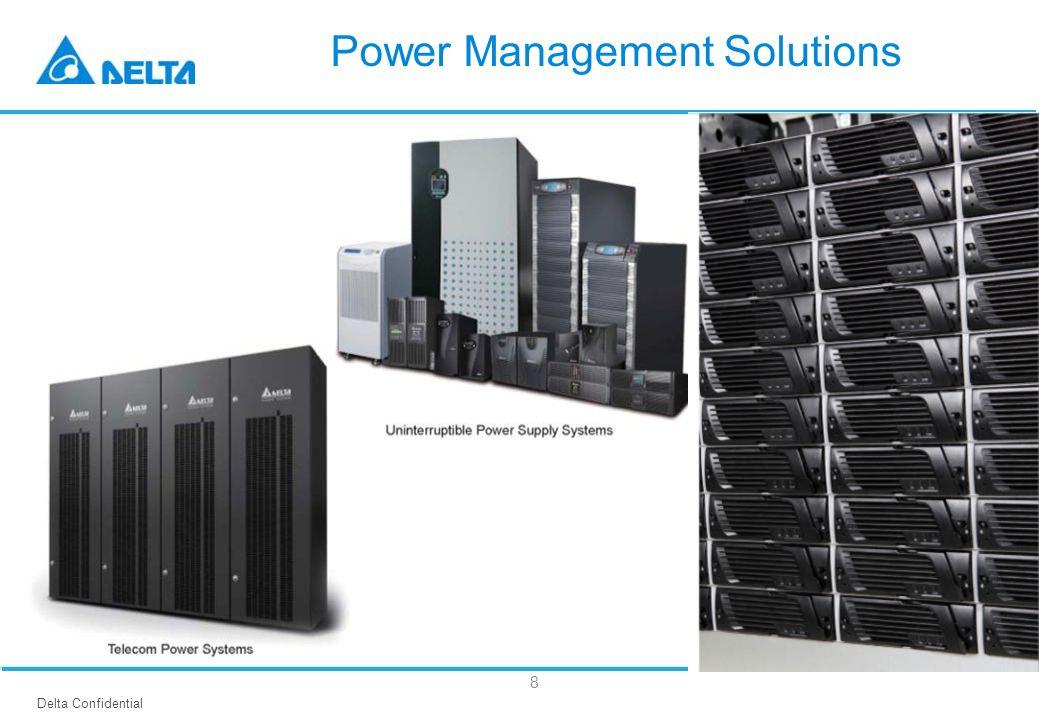 Delta Confidential 29 หลักการพัฒนาบุคลากร 1.Multi Culture 2.Technology & Knowledge 3.International Standard 4.Innovation 5.Talent Management