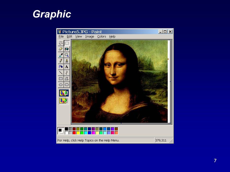 7 Graphic