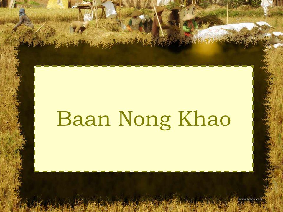 Baan Nong Khao