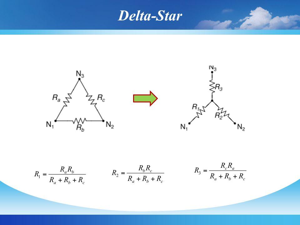 Delta-Star