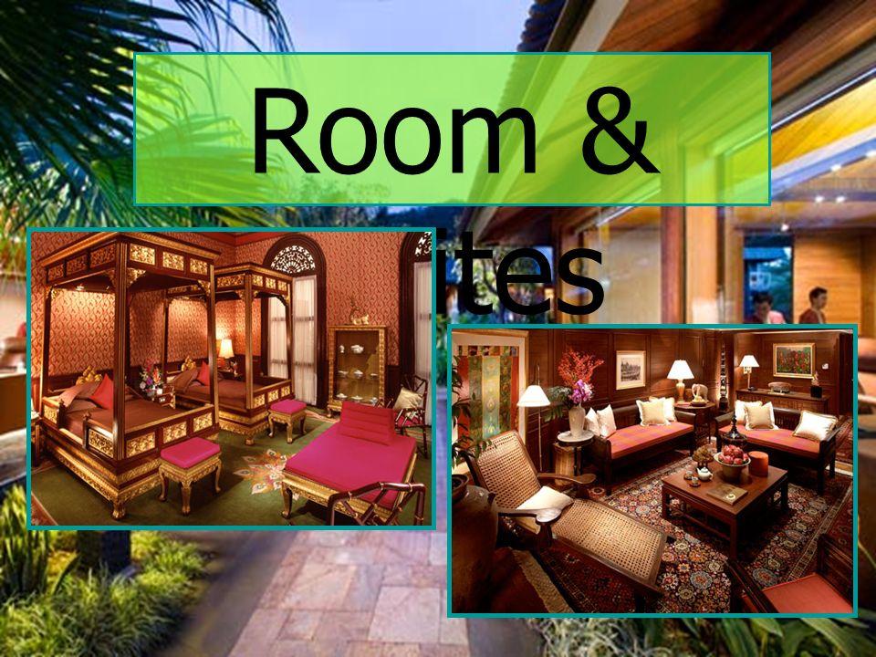 Room & Suites