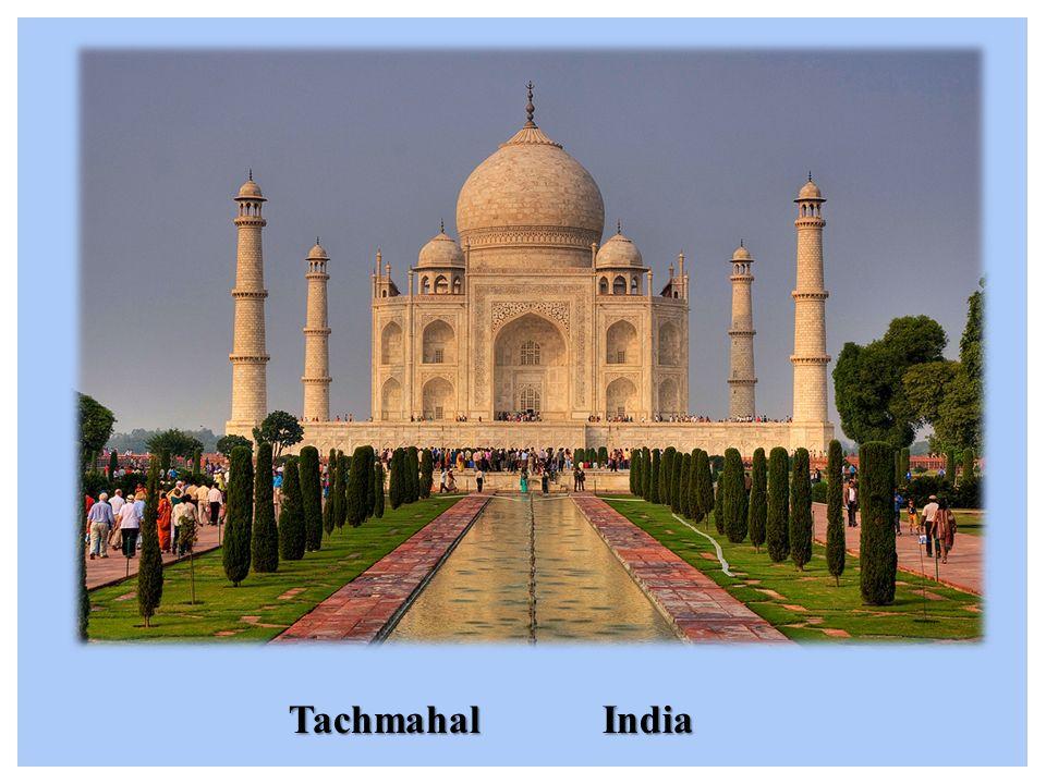 TachmahalIndia