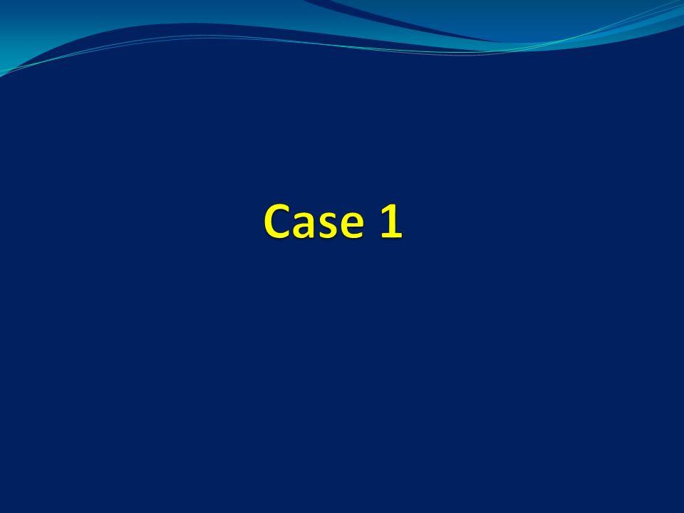 Case 1 ผู้ป่วยชายหญิงอายุ 53 ปี U/D HTN Admit 9/1/58 CC : ผื่นแดงลอกทั่วตัว 1 wk PTA PI : known case severe pemphigus vulgaris Dx ปี 50 skin biopsy: suprabasal separation with acantholytic cell, DIF +IgG, C3 intercellular admit ล่าสุด 3-11/11/57 นัดมารับยา IVIg cycle ที่ 4 แต่ระหว่างให้ยา IVIg พบว่า EKG มี PVC จึงหยุดให้ยา IVIg ต่อ เมื่อ 17/12/57 on pred(5) 2x3, Endoxan 2x1 (off Aza)