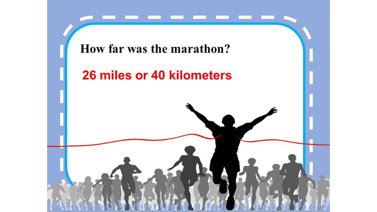 1 Why did Pheidippides run to Athens He run to deliver news about the Greek's success.