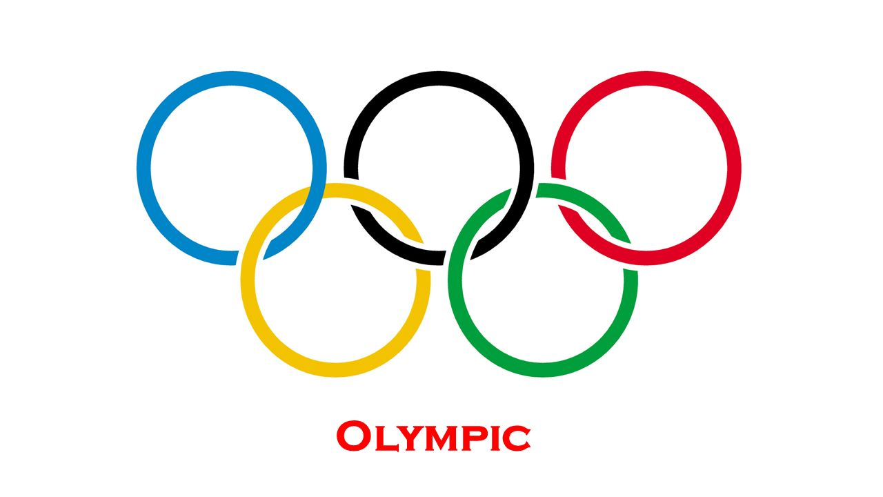 1 Olympic
