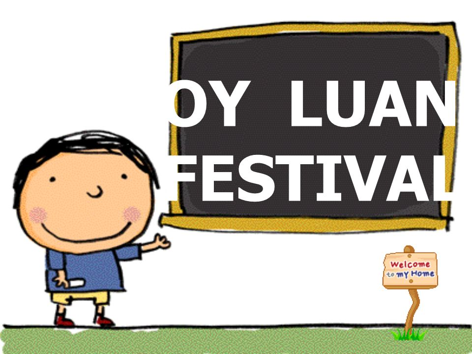POY LUANG FESTIVAL