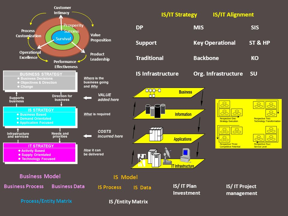 DPMISSIS SupportKey Operational ST & HP TraditionalBackboneKO IS InfrastructureOrg.