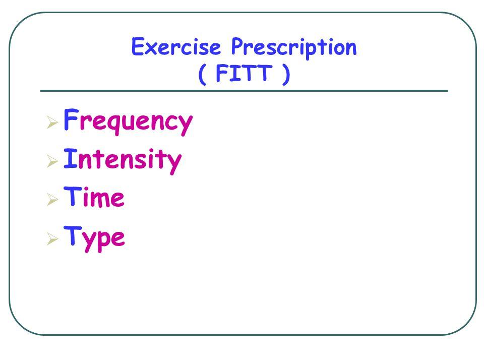 Frequency  2-3 days / week  3-5 days / week  regular 10