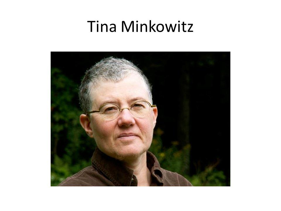 Tina Minkowitz