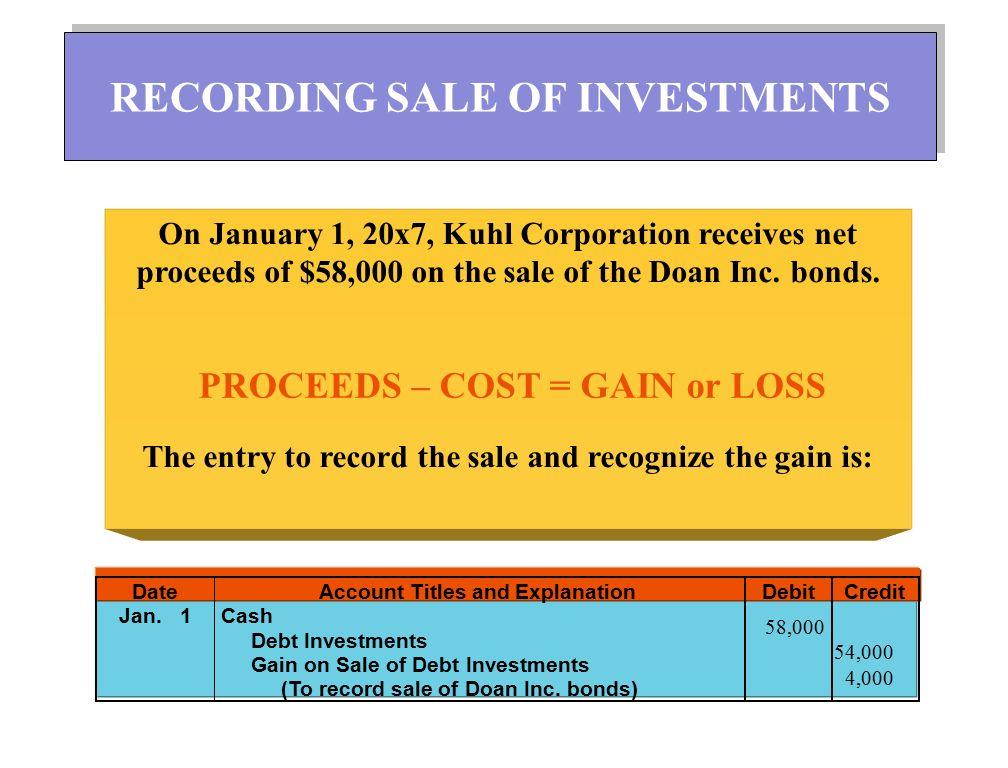INTEREST RATES AND BOND PRICES ด้าน ผู้ออกหุ้นกู้ ( บทที่ 10 หนี้ระยะ ยาว - หุ้นกู้ ) BOND CONTRACTUAL INTEREST RATE 10% Issued when: 8% 10% 12% Premium Face Value Discount Market Rates Bonds Sell at: