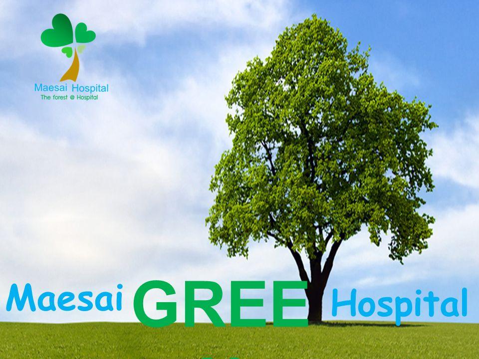 Maesai Hospital GREE N