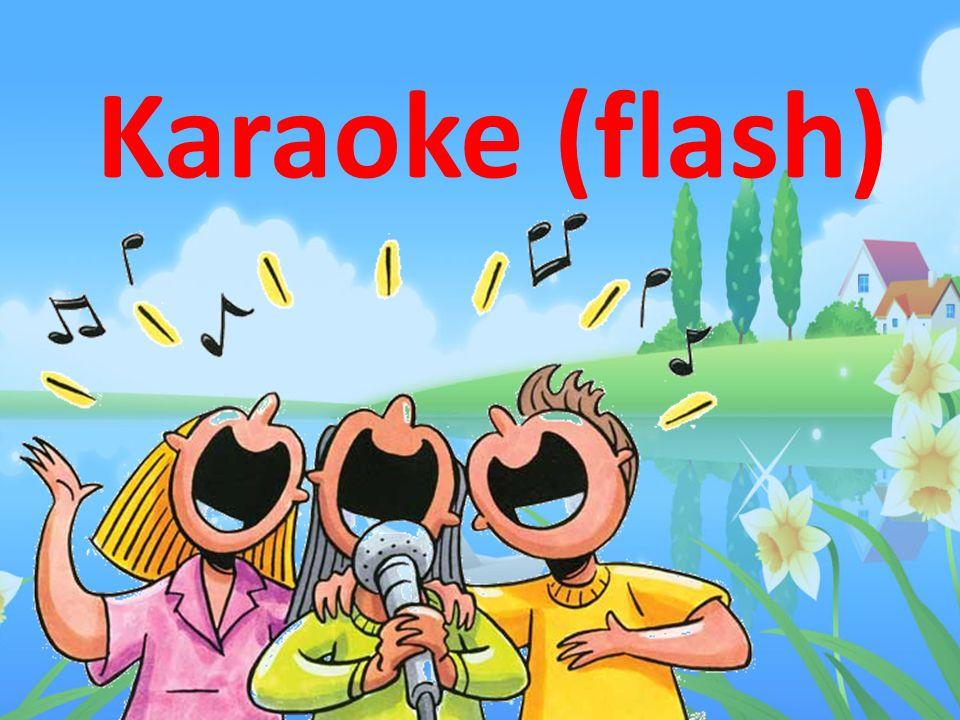 Karaoke (flash)