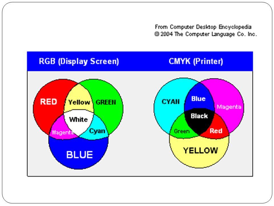การแยกสี เป็นขั้นตอนหนึ่งในการเตรียมพิมพ์ ซึ่งปัจจุบันได้ใช้ กระบวนงานเป็นดิจิทัลเกือบทั้งหมดตั้งแต่การนำ ข้อมูลเข้า จัดการข้อมูลภาพ แยกสีและแปลงข้อมูล ให้ได้ค่า CMYK แล้วส่งออกไปยังเครื่องสร้างภาพ บนฟิล์มหรือแม่พิมพ์