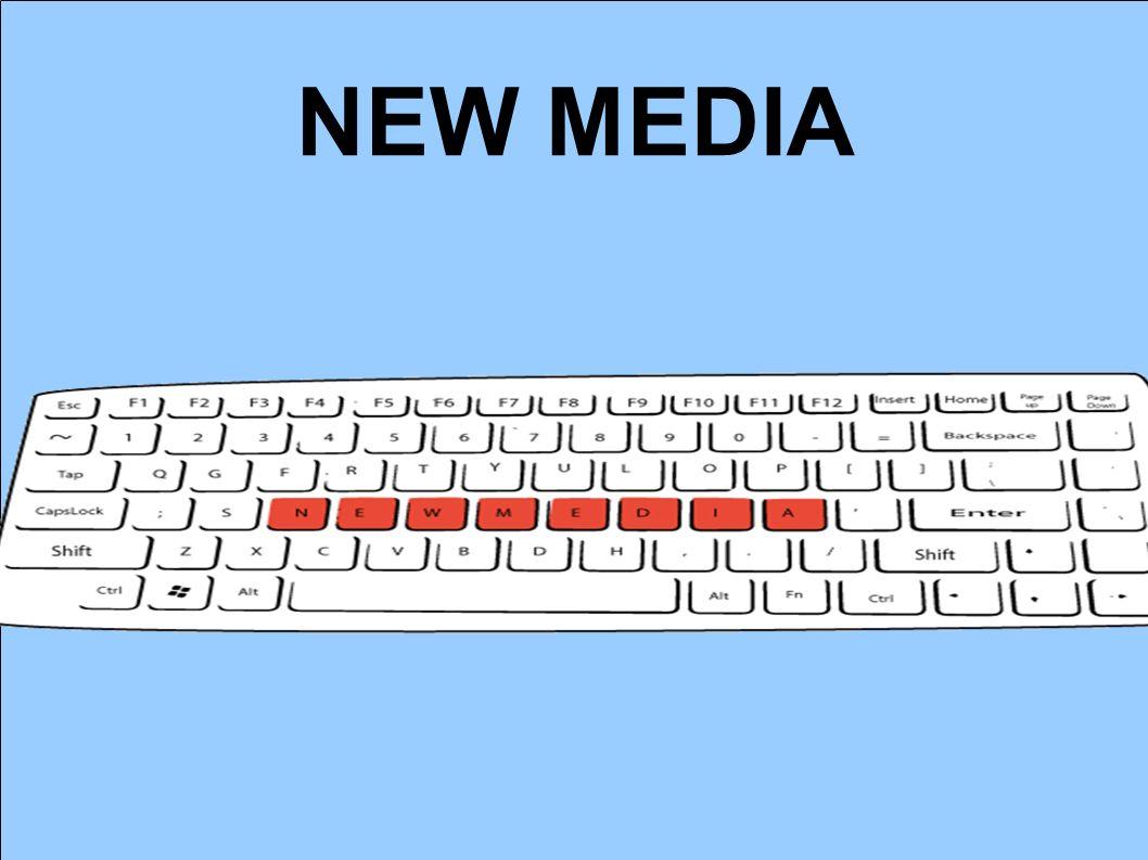สื่อใหม่ คือ สื่อเก่าที่เปลี่ยนรูปลักษณ์ ภายนอก คุณเชื่อความคิดนี้หรือไม่