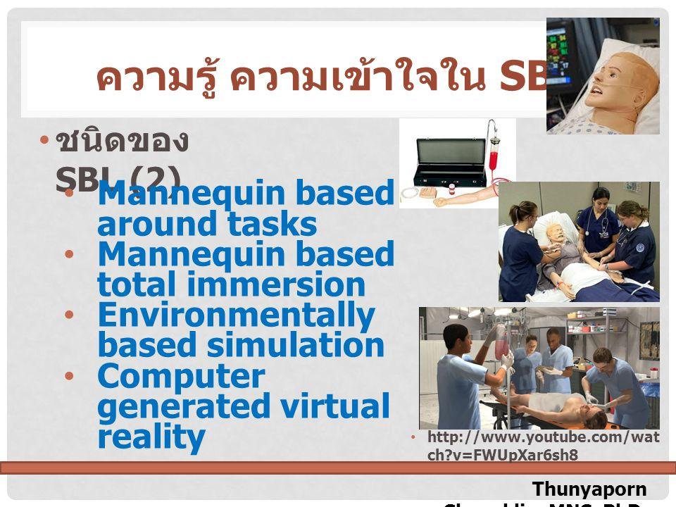Thunyaporn Chuenklin, MNS, PhD.