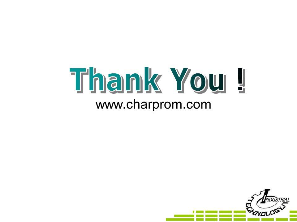 www.charprom.com A&Q