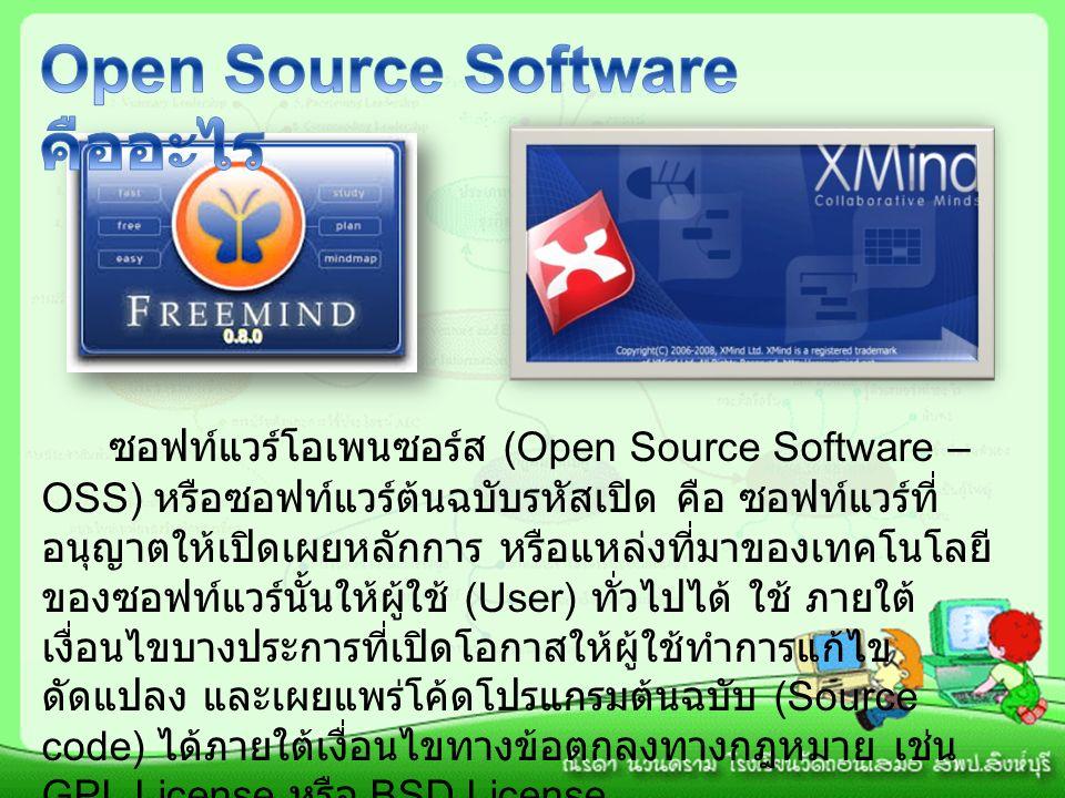 การใช้งานโปรแกรม FreeMind จะต้องทำงานควบคู่ไป กับ Java Runtime Environment (JRE) ดังนั้นเราจะต้อง ทำการติดตั้ง Java Runtime Environment เสียก่อน แล้ว จึงติดตั้งโปรแกม FreeMind ตามทีหลัง โดยสามารถดาวน์ โหลด Java Runtime Environment ได้จาก http://java.sun.com และดาวน์ โหลดโปรแกรม FreeMind ได้จาก http://freemind.sourceforge.net/wiki/index.php/Main_P age