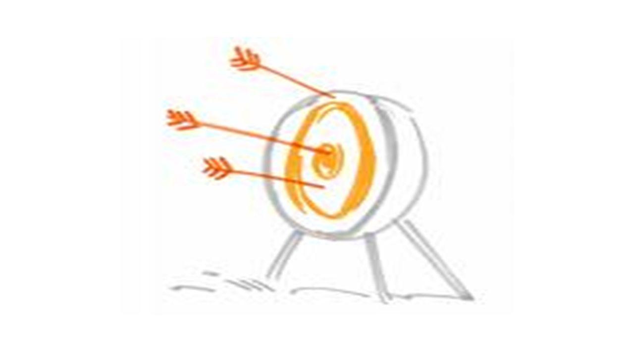 Key Performance Indicator : KPIs ตัวชี้วัด ตัวชี้วัด (KPIs) เป็นดัชนีหรือ หน่วยวัด ความสำเร็จของการปฏิบัติงานที่กำหนดขึ้น โดยเป็นหน่วยวัดที่แสดงผลสัมฤทธิ์ของงาน และสามารถแยกแยะความแตกต่างของผล การปฏิบัติงานได้ ดังนั้น ตัวชี้วัดต้องใช้คำ ขึ้นต้นเป็นหน่วยวัดเสมอ เช่น ร้อยละ / จำนวน / ระดับ เป็นต้น การกำหนดตัวชี้วัด ต้องให้สอดคล้องกับผลสัมฤทธิ์หลัก (Key Result Areas : KRAs) ซึ่งส่วนใหญ่สะท้อน ถึง ผลที่ได้รับตามมา (outcome) หรือ ผลผลิต (Output)