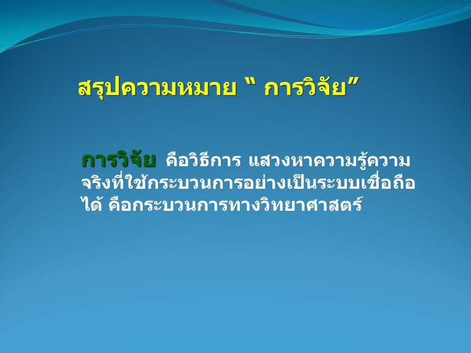 4.คำนำ หรือ ความเป็นมาและความสำคัญของปัญหา 5. วัตถุประสงค์ของการวิจัย 6.