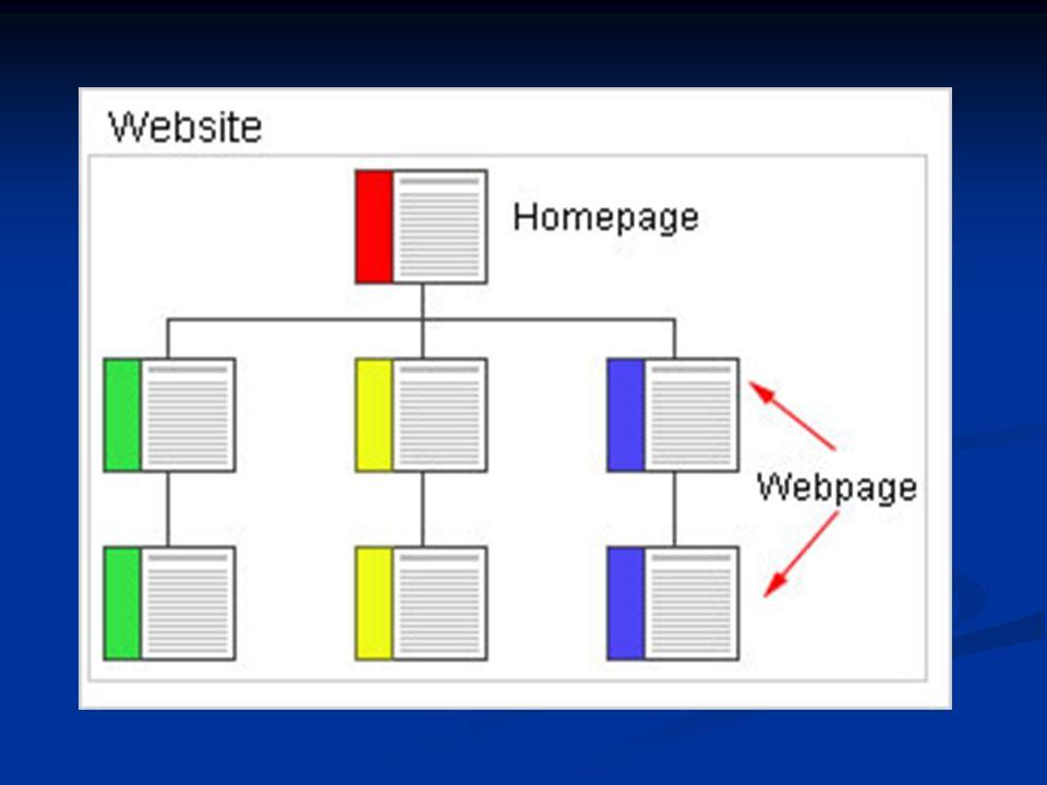 ศัพท์เบื้องต้นเกี่ยวกับเว็บไซต์ ( ต่อ ) Web browser คือ โปรแกรมสำหรับเรียกดูเว็บเพจ โดย จะแปลคำสั่ง HTML แล้วประมวลผลเพื่อแสดงผลออกมา เป็น Web page เช่น Internet Explorer (IE), Mozilla Firefox, Safari, Opera, และ Netscape Navigator เป็น ต้น Web browser คือ โปรแกรมสำหรับเรียกดูเว็บเพจ โดย จะแปลคำสั่ง HTML แล้วประมวลผลเพื่อแสดงผลออกมา เป็น Web page เช่น Internet Explorer (IE), Mozilla Firefox, Safari, Opera, และ Netscape Navigator เป็น ต้น Web server คือ เครื่องคอมพิวเตอร์ที่ทำหน้าที่ให้บริการ ข้อมูลใน www ซึ่งเก็บ Web page และโปรแกรมจัดการ บริการ เมื่อผู้ใช้ต้องการดู Web page ที่อยู่ในเครื่อง Server ก็จะใช้ Web browser เรียกขอข้อมูลโดยระบุที่ อยู่ของข้อมูลในลักษณะที่เรียกว่า URL Web server คือ เครื่องคอมพิวเตอร์ที่ทำหน้าที่ให้บริการ ข้อมูลใน www ซึ่งเก็บ Web page และโปรแกรมจัดการ บริการ เมื่อผู้ใช้ต้องการดู Web page ที่อยู่ในเครื่อง Server ก็จะใช้ Web browser เรียกขอข้อมูลโดยระบุที่ อยู่ของข้อมูลในลักษณะที่เรียกว่า URL Upload คือ การส่งข้อมูลจากเครื่องของเราไปยัง Web Server Upload คือ การส่งข้อมูลจากเครื่องของเราไปยัง Web Server เมื่อเราสร้าง Web page แต่ละหน้าแล้ว ต้องส่งข้อมูลไป เก็บไว้ที่ Web Server ที่เป็นเครื่องคอมพิวเตอร์ที่ ให้บริการข้อมูล www โดยอาศัยโปรแกรม FTP เมื่อเราสร้าง Web page แต่ละหน้าแล้ว ต้องส่งข้อมูลไป เก็บไว้ที่ Web Server ที่เป็นเครื่องคอมพิวเตอร์ที่ ให้บริการข้อมูล www โดยอาศัยโปรแกรม FTP Search engine เป็นเครื่องมือหรือโปรแกรมในการค้นหา เว็บต่างๆ โดยมีการเก็บ รายชื่อเว็บไซต์ และข้อมูลที่ เกี่ยวข้องต่างๆ ของเว็บไซต์ และนำมาจัดเก็บไว้ใน server เพื่อให้สามารถค้นหาและแสดงผลได้สะดวกรวดเร็ว เช่น google.com, yahoo.com, bing.com, altavista.com, sanook.com เป็นต้น Search engine เป็นเครื่องมือหรือโปรแกรมในการค้นหา เว็บต่างๆ โดยมีการเก็บ รายชื่อเว็บไซต์ และข้อมูลที่ เกี่ยวข้องต่างๆ ของเว็บไซต์ และนำมาจัดเก็บไว้ใน server เพื่อให้สามารถค้นหาและแสดงผลได้สะดวกรวดเร็ว เช่น google.com, yahoo.com, bing.com, altavista.com, sanook.com เป็นต้น