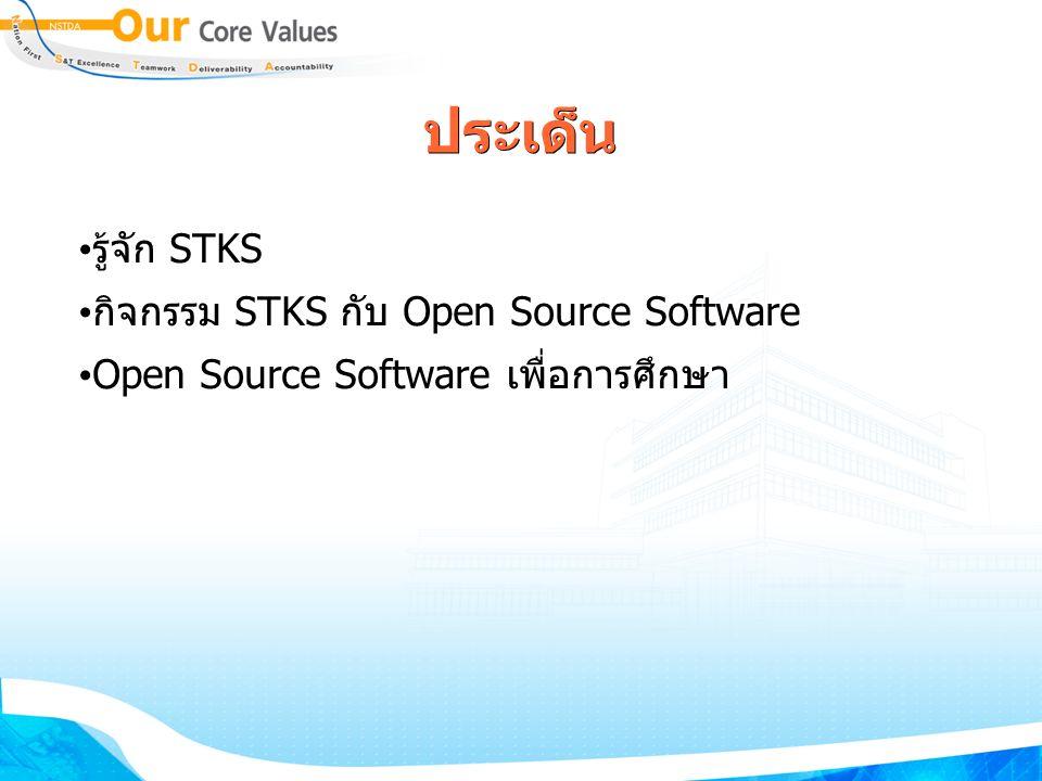 http://stks.or.th/openbiblio