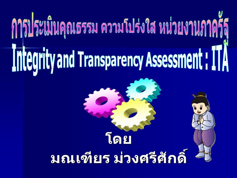  แบบที่ 3 EBIT – Office / 11  การตอบสนองข้อร้องเรียน  การดำเนินการเรื่อง ร้องเรียน  การต่อต้านการทุจริตใน องค์กร  ผลประโยชน์ทับซ้อน  การป้องกันและการต่อต้าน การทุจริต  การรวมกลุ่มฯการบริหารที่ โปร่งใส แบบประเมิน ITA