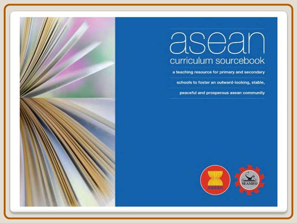 จัดทำโดยสำนักงานเลขาธิการอาเซียน SEAMEO และ USAID รวมทั้งนักการศึกษาของประเทศสมาชิก ทั้ง 10 ประเทศ เริ่มจัดทำตั้งแต่ปี 2551 และปรับปรุงรายละเอียด ของคู่มือฯ เมื่อวันที่ 16 ม.ค.2555 ณ ประเทศไทย และระหว่างวันที่ 30-31 พ.ค.2555 ณ ประเทศกัมพูชา