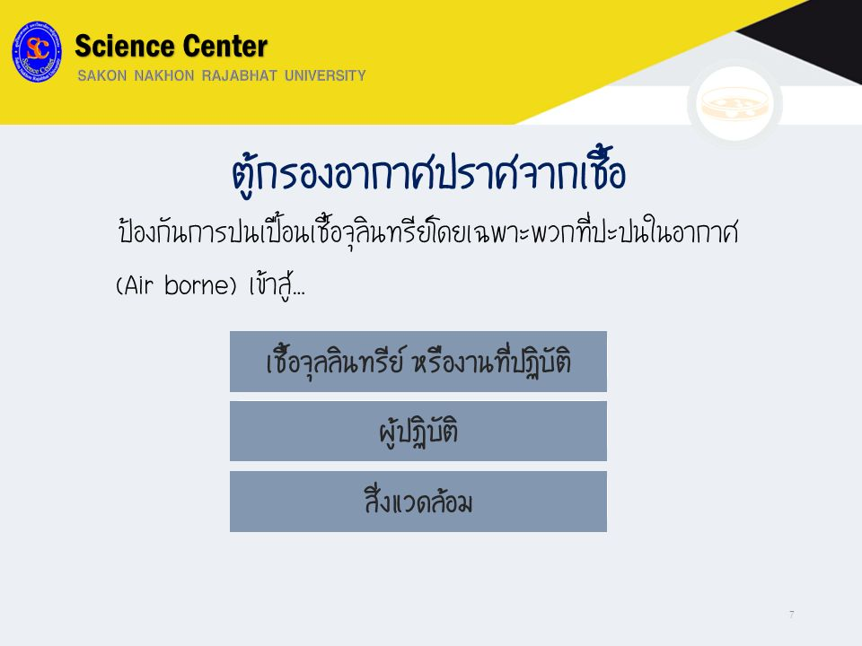 Science Center 28