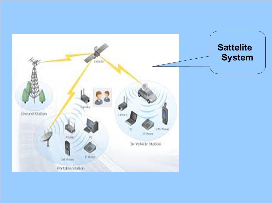Sattelite System