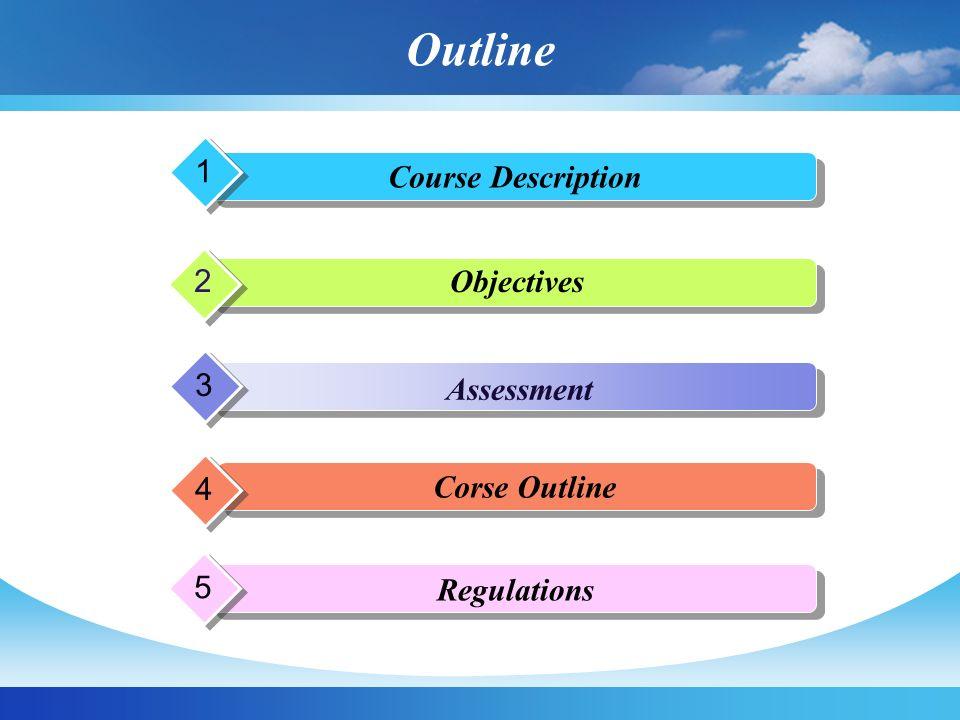 Course Description หลักการทำงานของคอมพิวเตอร์ ส่วนประกอบของคอมพิวเตอร์ การทำงาน ร่วมกันของฮาร์ดแวร์ และซอฟแวร์ การ ประมวลผลข้อมูลแบบอิเล็กทรอนิกส์ วิธีการออกแบบและพัฒนาโปรแกรม การสั่งงานคอมพิวเตอร์ด้วยภาษาโปรแกรม การสร้างตัวแปร การใช้งานเครื่องหมาย การเขียนคำสั่งควบคุม ตัวแปรชนิดพิเศษ ( อาร์เรย์ และพอยน์เตอร์ ) การกำหนด โครงสร้างข้อมูล และการสร้างฟังก์ชัน
