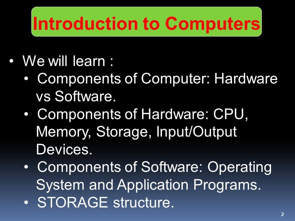 23 Main Memory: Operations REA D WRIT E CP U MEMO RY Addr ess Data Addr ess Data