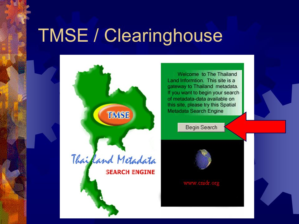 TMSE / Clearinghouse