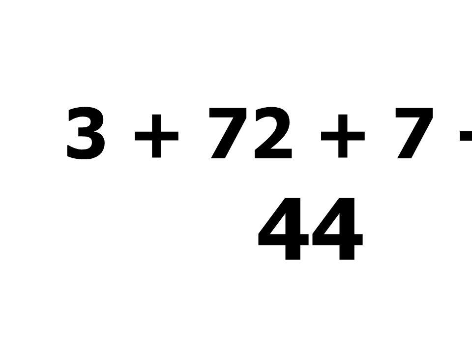 45 + 9 + 18 + 6 = 78