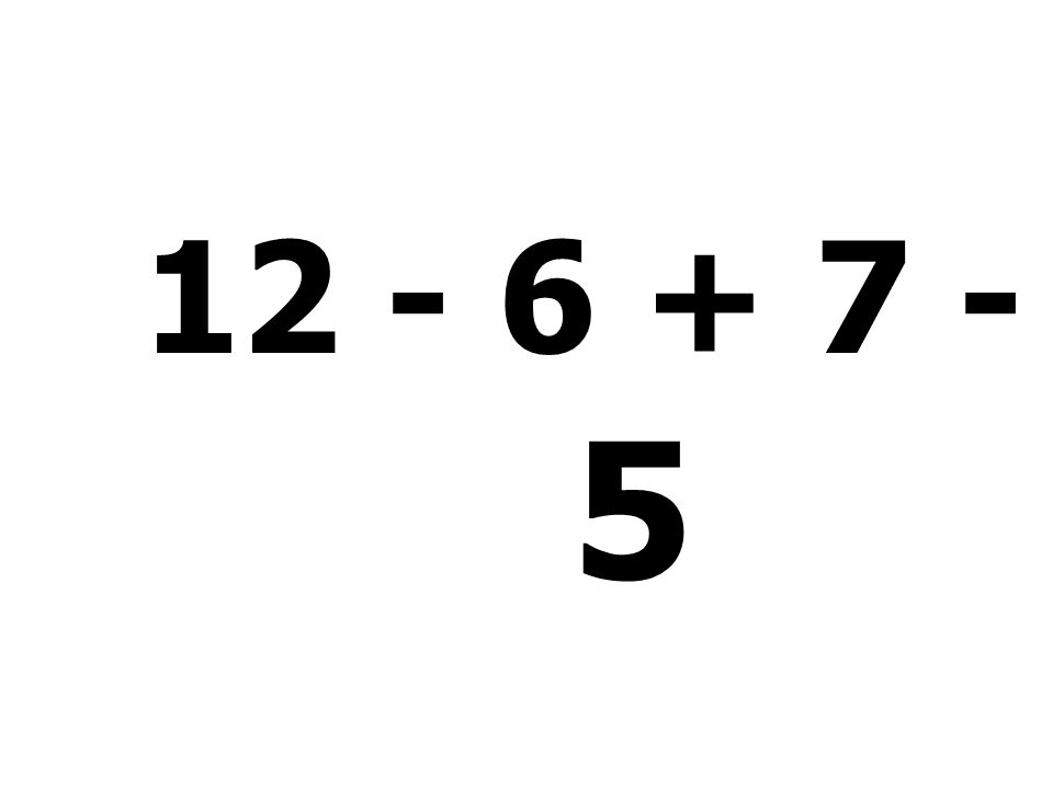 2 + 76 + 6 - 69 = 15