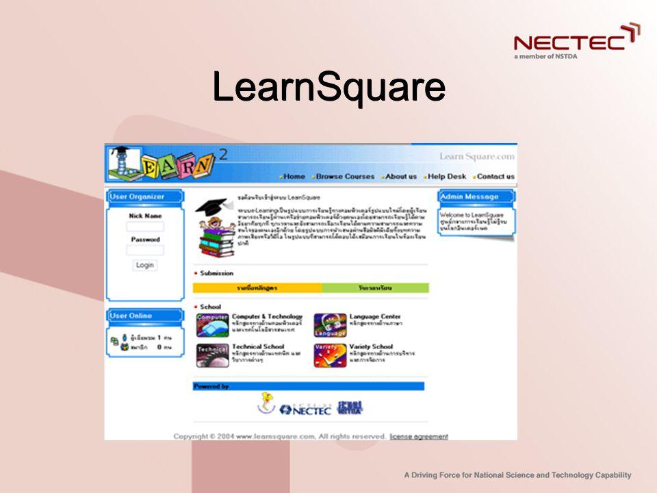 LearnSquare