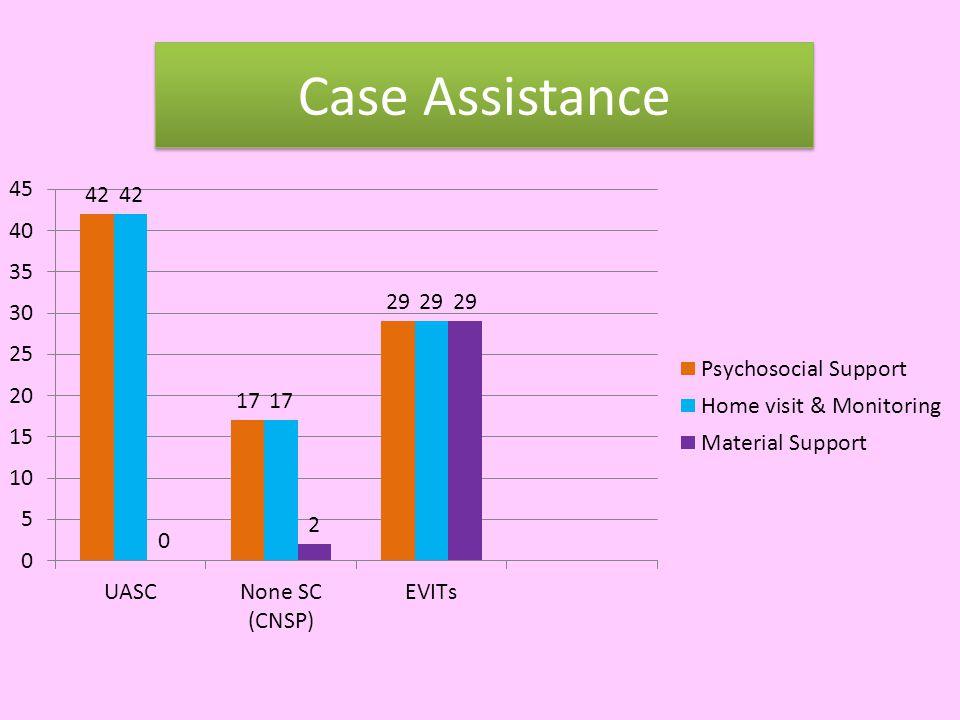 Case Assistance