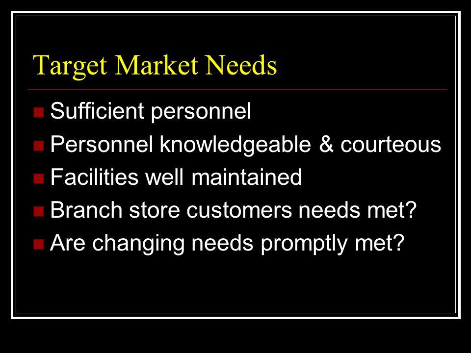 Division of tasks: customer  Responsible for:  Delivery  Credit  Sales effort (self service)  Satisfaction (DI)