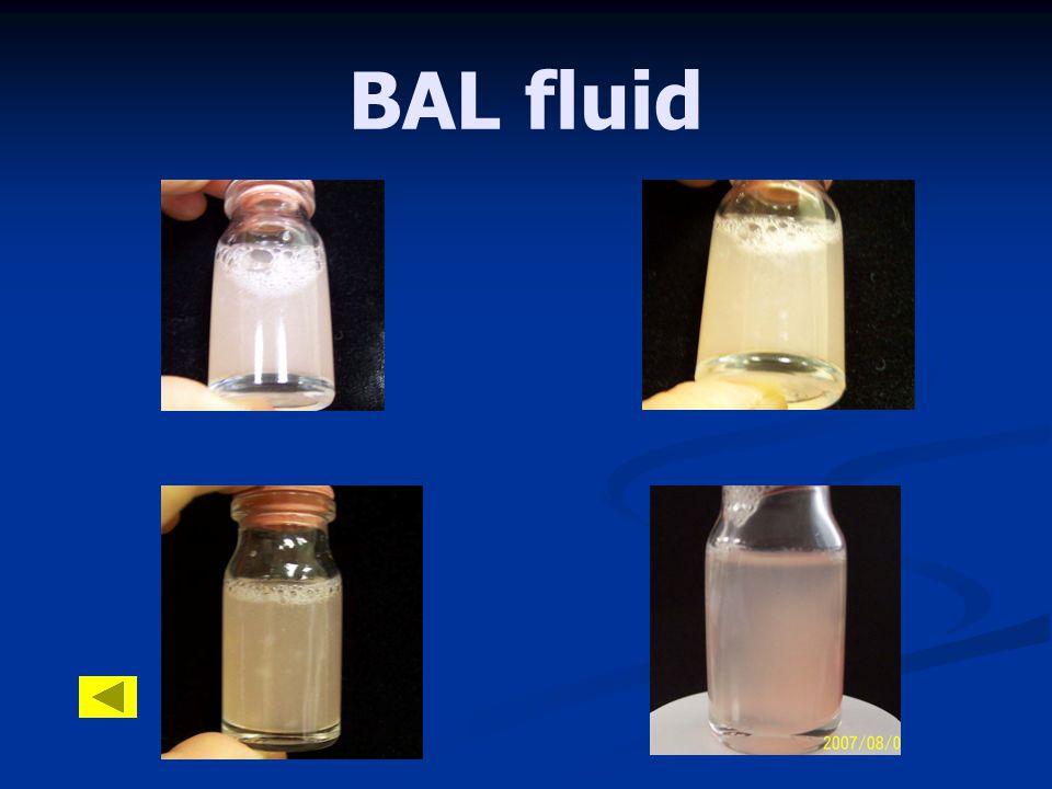 BAL fluid