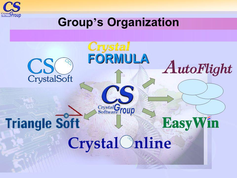 Group ' s Organization