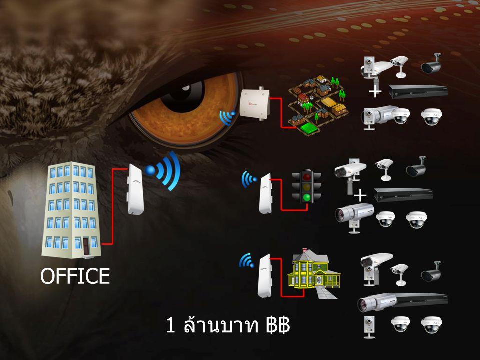 OFFICE 1 ล้านบาท ฿฿ + + +