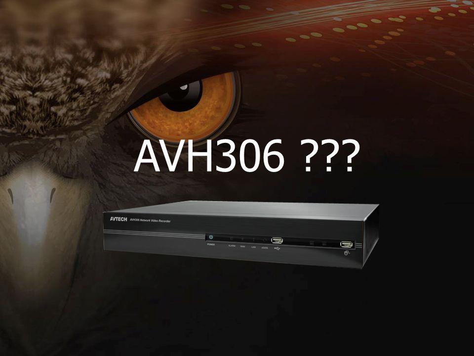 AVH306 ???