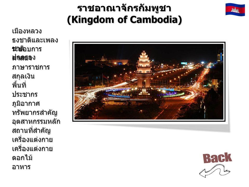 กัมพูชา ไทย บรูไน พม่า ฟิลิปปินส์ มาเลเซีย ลาว เวียดนาม สิงคโปร์ อินโดนีเซีย