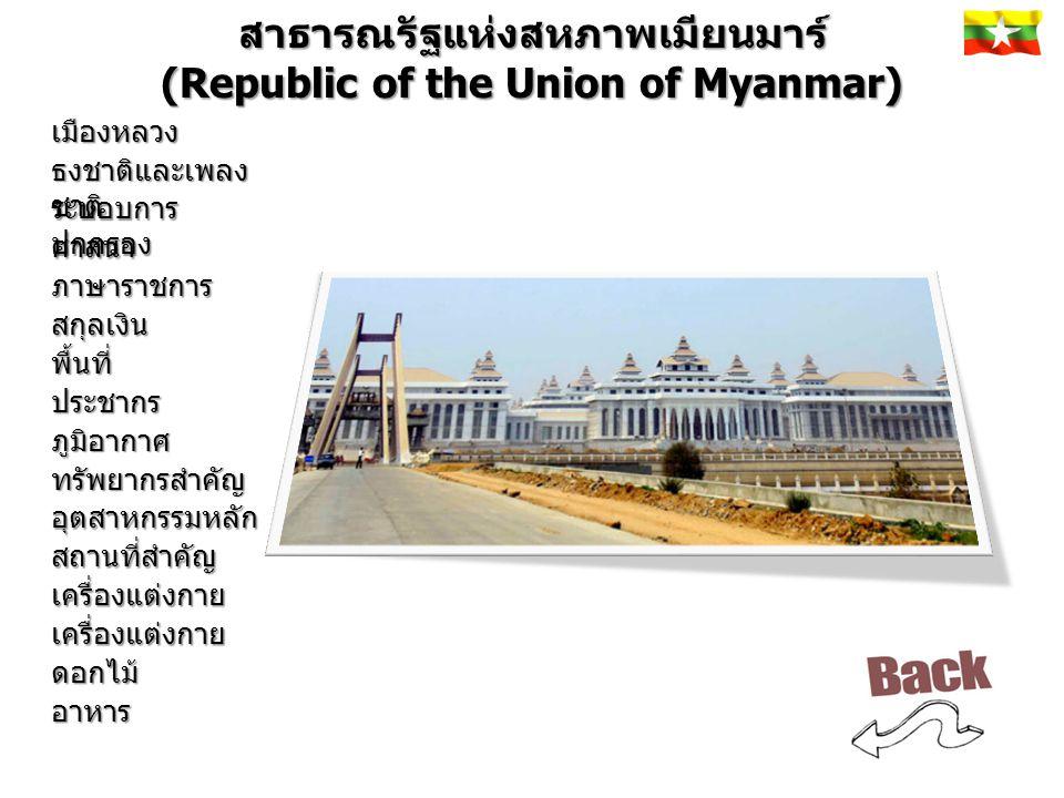 รัฐบรูไนดารุสซาลาม (State of Brunei Darussalam) เมืองหลวง ธงชาติและเพลง ชาติ ระบอบการ ปกครอง ศาสนา ภาษาราชการ สกุลเงิน พื้นที่ ประชากร ภูมิอากาศ ทรัพย
