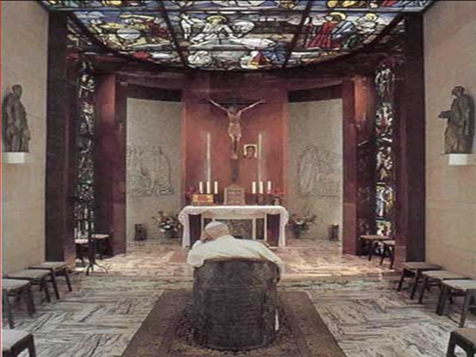 สมเด็จพระสันตะปาปา ยอห์นปอลที่ 2 ครบรอบ 2 ปีแห่ง การกลับคืนสู่พระเจ้า